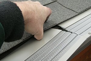 Gutter Guards Installation In Lynchburg VA