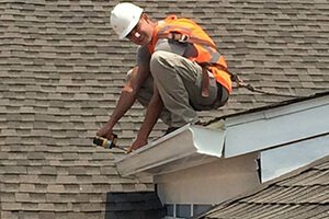 Roofing Contractors In Lynchburg VA
